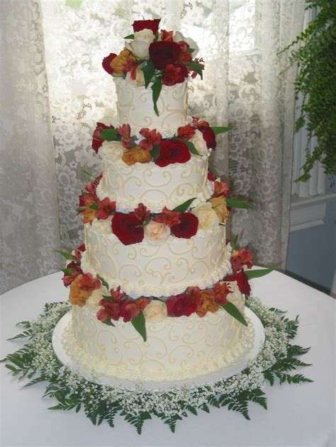86 best images about Pillar Wedding Cakes on Pinterest