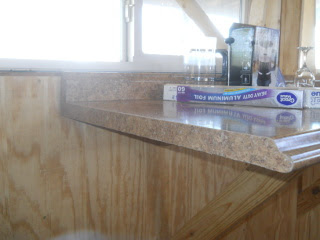 Another Kitchen Counter Top Endcap