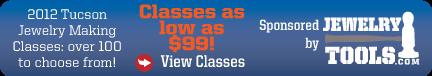 Take a Class at TEP in Tucson, Arizona!