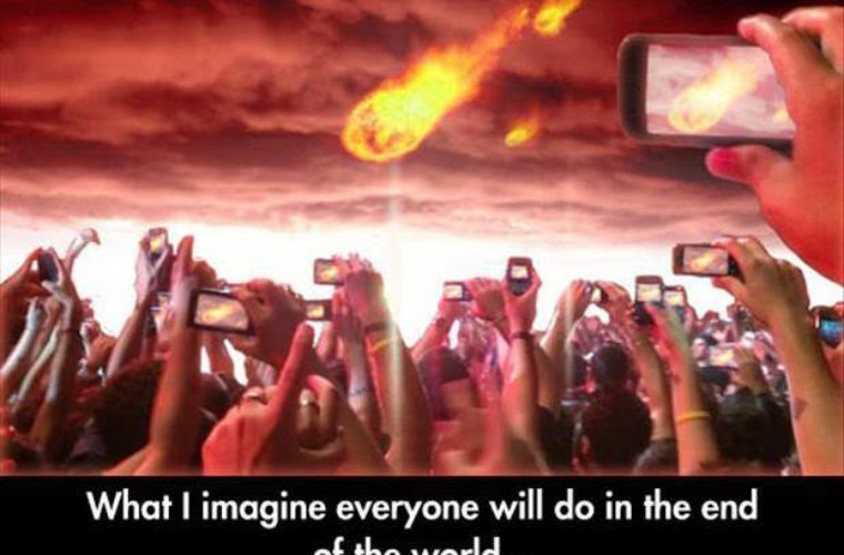End Of The World Funny Pictures Quotes Memes Funny Images