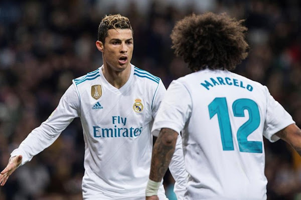 2ab825681776 Google News - Cristiano Ronaldo leaves Real Madrid for Juventus ...