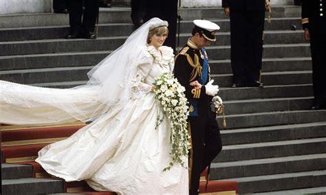 Princess Diana?s wedding dress designer Elizabeth Emanuel