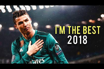 Cristiano Ronaldo Best Picture