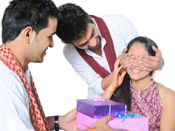 Rakshabandhan The Prayer Of A Sister To Protect Her Brother