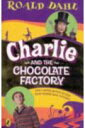 CHARLIE AND The CHOCOLATE FACTORY:Movie