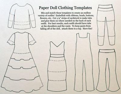 Mel doll clothes