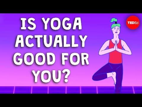 ¿Qué le hace el yoga a tu cuerpo y cerebro?