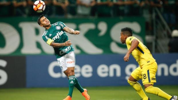 Palmeiras x Boca Júniors