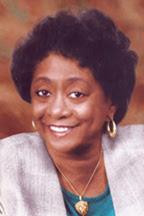 Photograph of  Representative  Monique D. Davis (D)