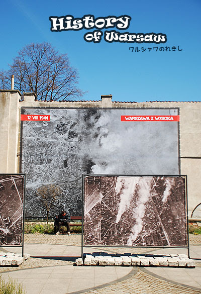 History of Warsaw 02