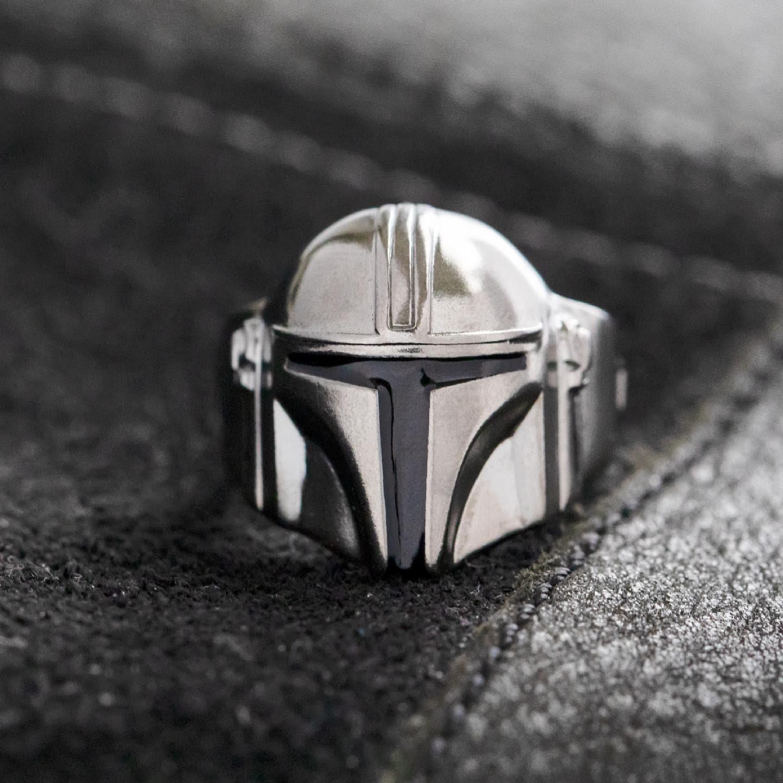 New Star Wars X RockLove Designs | Anakin and His Angel