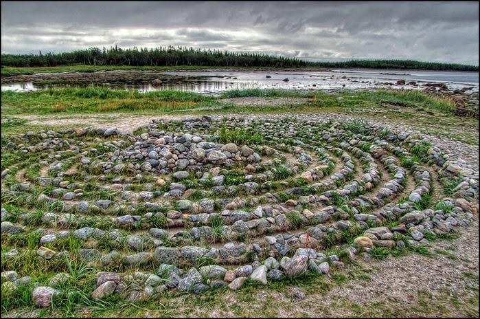 Мыс Лабиринтов Большого Соловецкого острова/3673959_e8 (700x464, 240Kb)