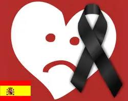 España de luto por nueva ley del aborto