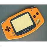 [色:オレンジ] ゲームボーイアドバンス 専用 本体 交換 ケース ハウジング シェル 補修 GBA Replacement Housing Shell Pack(Orange) Dianziオリジナルバージョン[CXD0782] [並行輸入品]