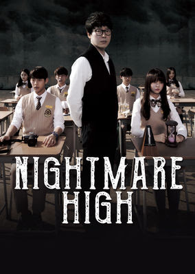 Nightmare High - Season 1