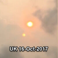 UK 10/16/2017 – Planet X System Ophelia Day