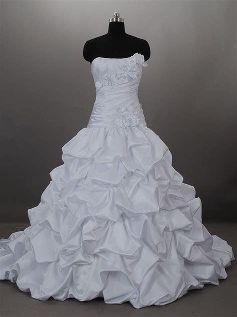 puffy wedding dresses ideas wedding  bridal