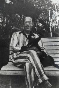 O extraordinário pesquisador e escritor Mário de Andrade será homenageado. Fonte: Google