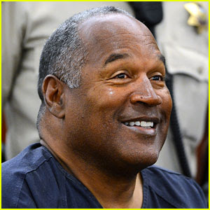 O.J. Simpson Granted Parole for 2008 Prison Sentence