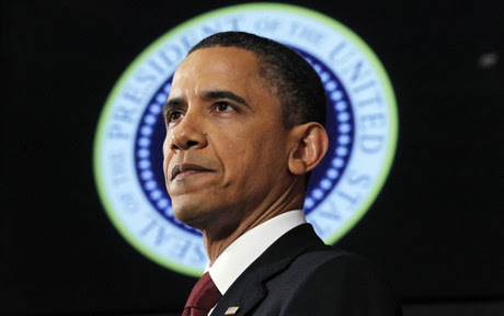 President Halo