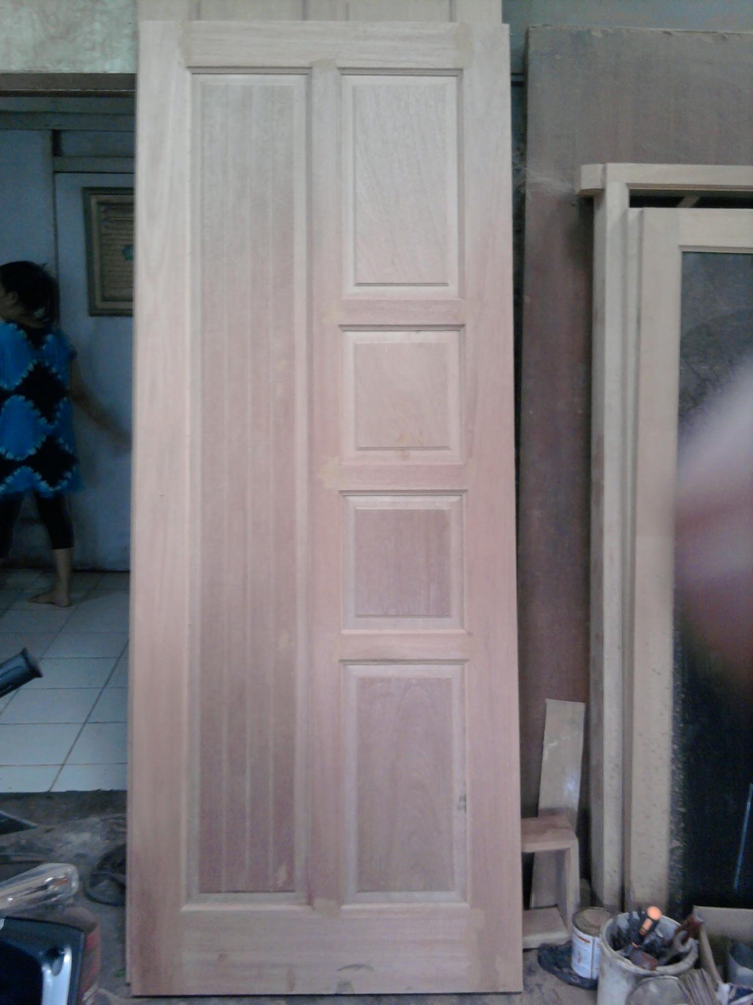 Kumpulan Gambar Model Pintu Minimalis Terbaru Paling