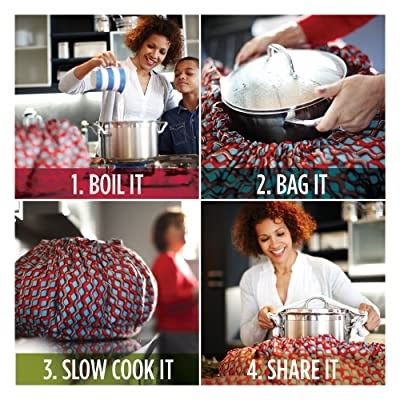GOOD IDEA -or- WASTE OF MONEY? Wonderbag Non-Electric Slow Cooker