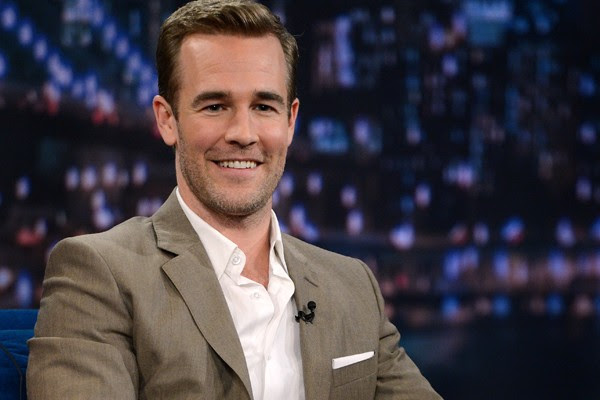 James Van Der Beek (Foto: Getty Images)