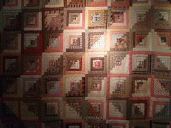 Bentley quilt