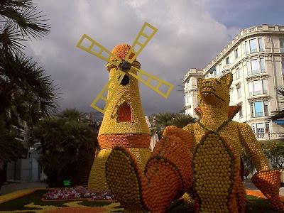 Lemon Festival