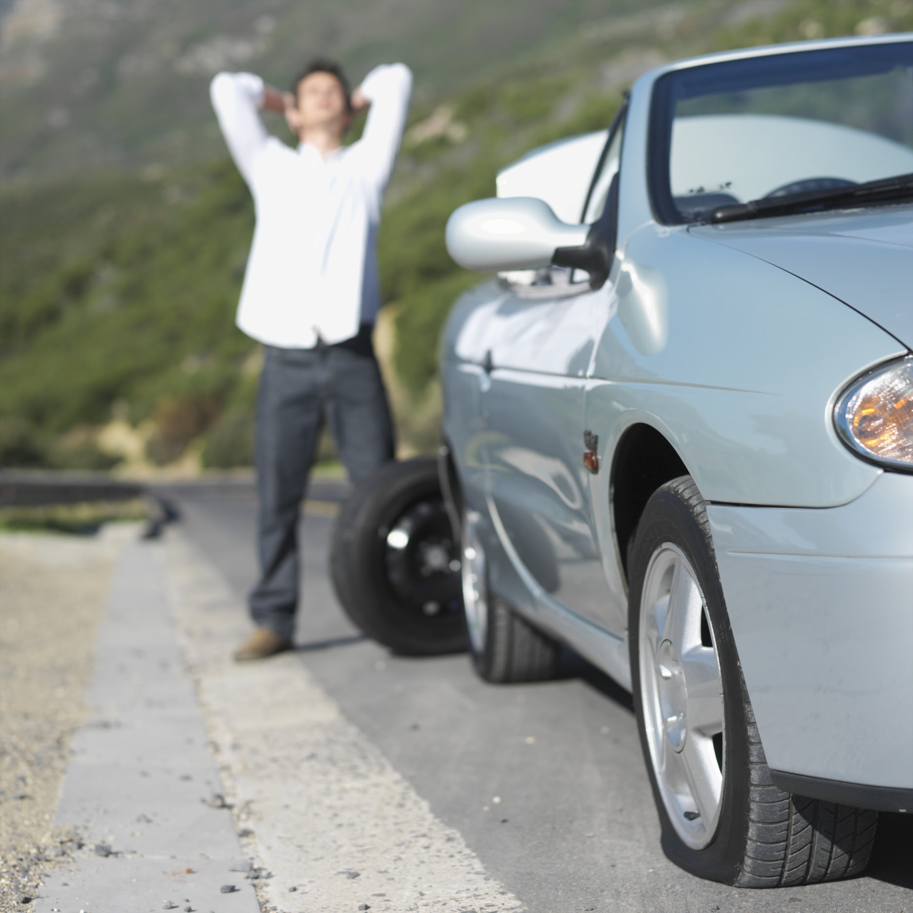 Discount Tire Provides Top 10 Tire Tips For Labor Day Road Trips