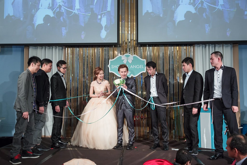 062晶宴婚禮拍攝
