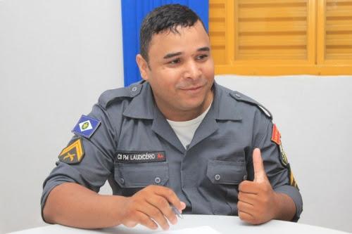 Laudicério Aguiar Machado