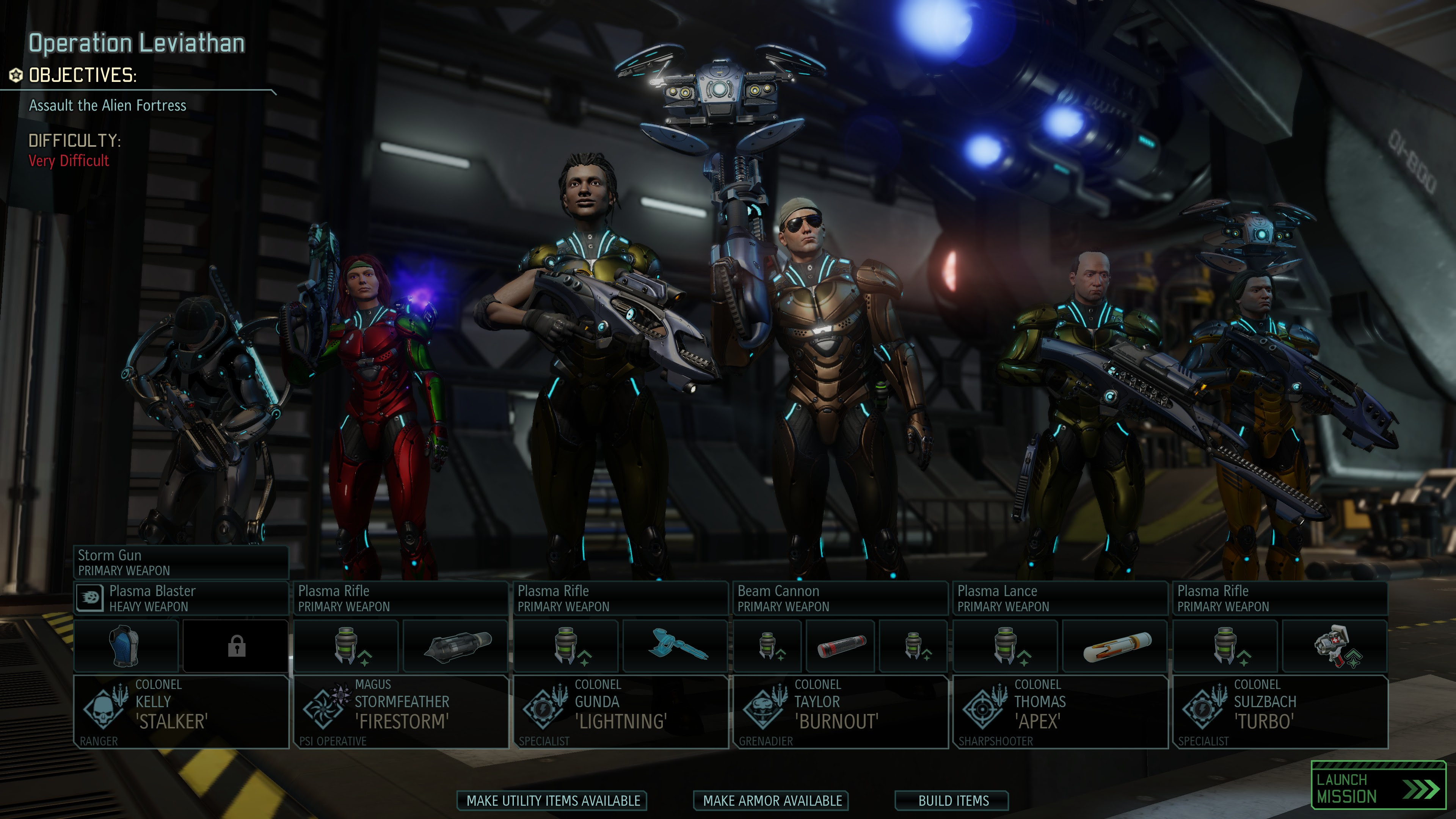 Vigilo Confido Commander Xcom 2 Does So Much Right A