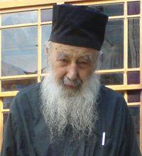 Père Petroniu de Prodromou