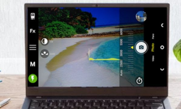 Inilah 6 Cara Menghubungkan Kamera HP ke Laptop Untuk Webcam