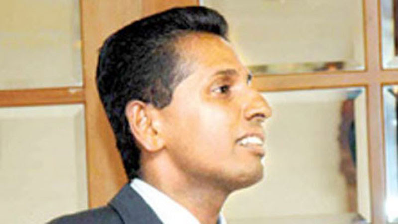 Corruption case against former SLPA Chairman fixed for further trial