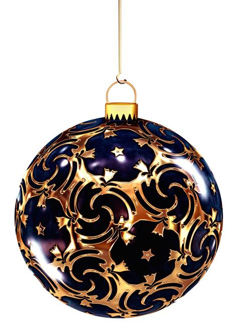 christmas bauble png image pngpix