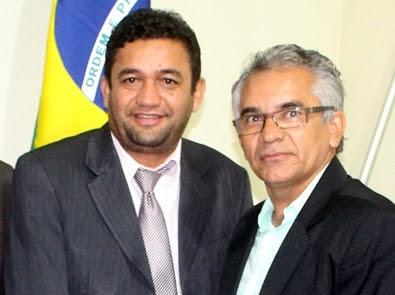 Ceará e Caibim