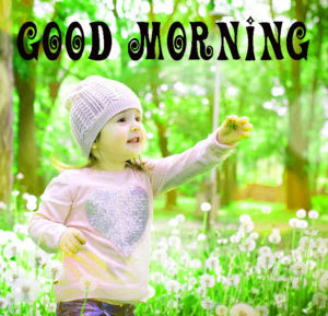 Cute Gud Morning Images Photo Pics For Whatsaap