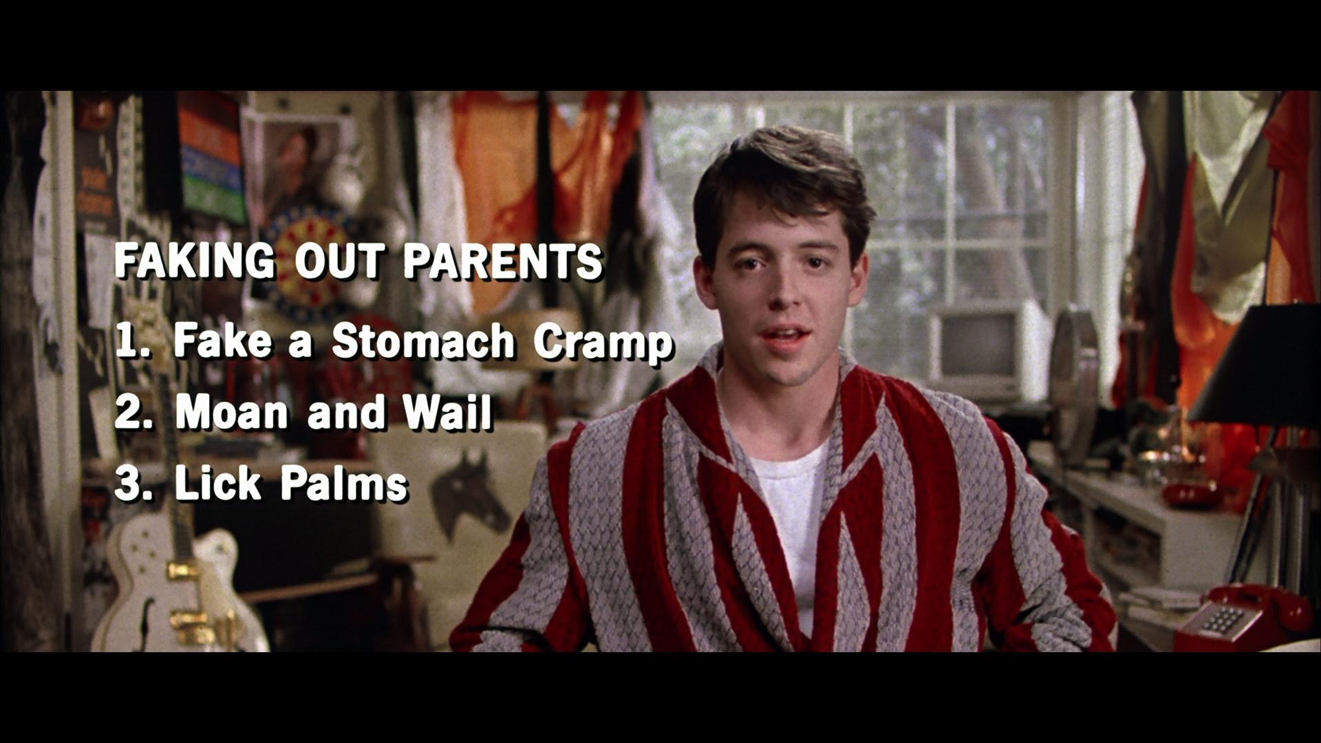 Ferris Bueller Ferris Bueller Wallpaper 7917503 Fanpop