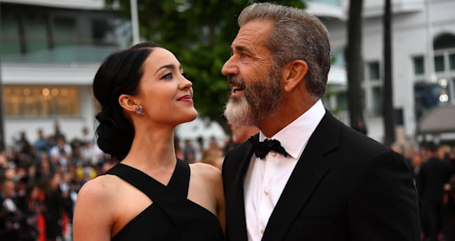 Image result for mel gibson girlfriend 25