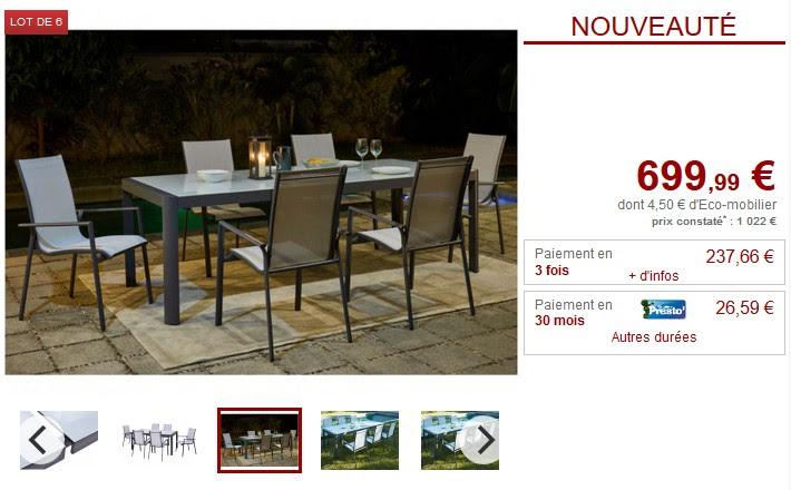 Table De Jardin Extensible 3m Ainsi Que Sove Table A Manger
