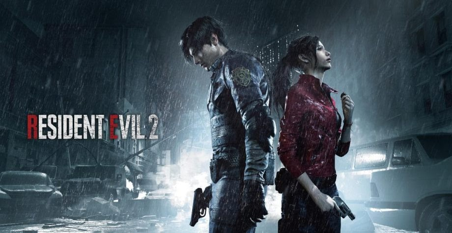 techandro: Download RESIDENT EVIL 2: Deluxe Edition + 9 DLCs-FitGirl
