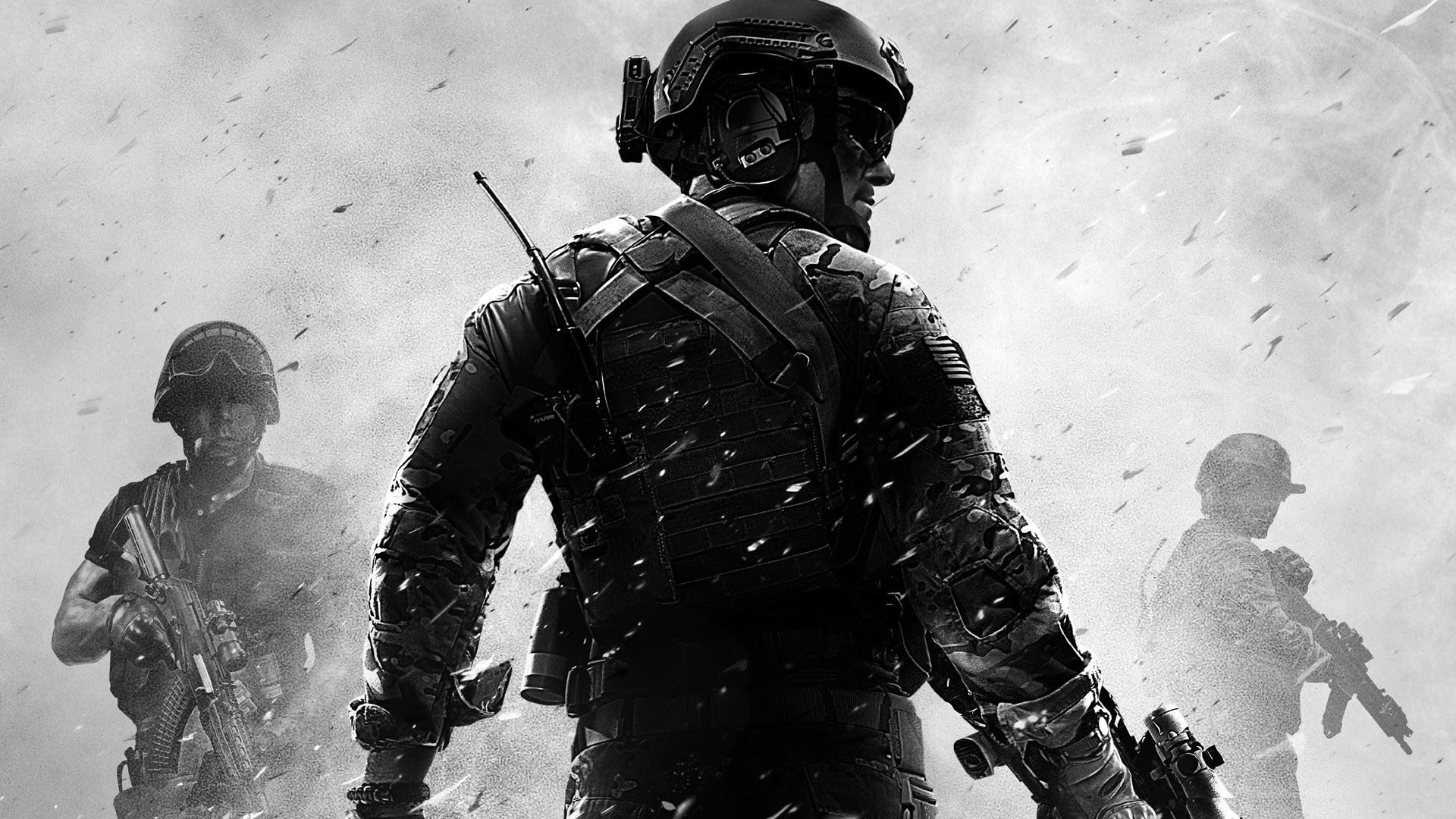 Call Of Duty Wallpaper 1920x1080 42714