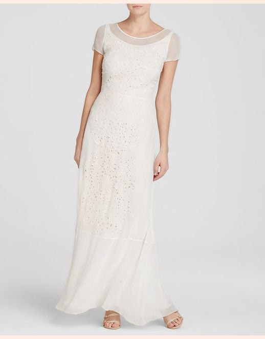 45 Wedding Dresses Under 500 French Connection Las Salinas Maxi Dress Budget Affordable Inexpensive photo 45-Wedding-Dresses-Under-500-French-Connection-Las-Salinas-Maxi-Dress-Budget-Affordable.jpg