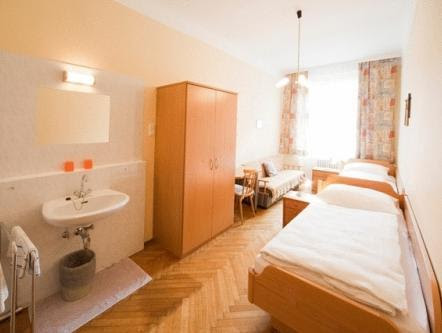 Reviews Hostel & Guesthouse Kaiser 23