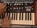 #Vintage: Voltix Synth