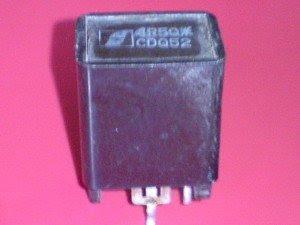 PTC 3 Pin