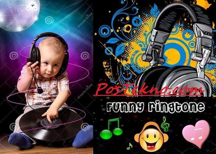 Download Ringtone Lucu Whatsapp - Gambar Ngetrend dan VIRAL