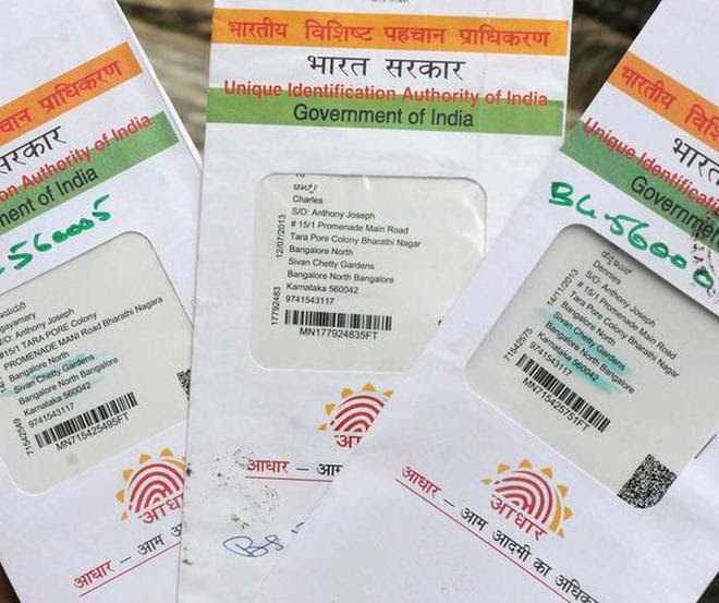 Aadhaar now needed for mobile connection
